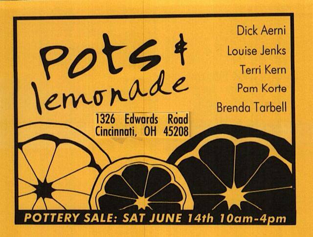 Pots and Lemonade