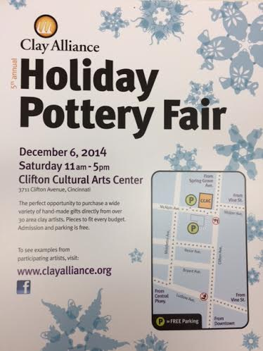 Clay alliance holiday