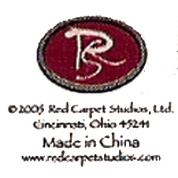 Red Carpet Studios Label