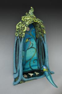 terri-kern - sculpture - Gaze