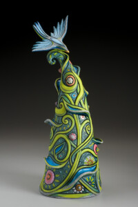 terri-kern - sculpture - Soar